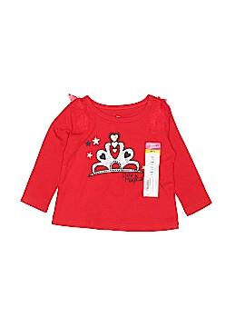 Okie Dokie Long Sleeve T-Shirt Size 9 mo