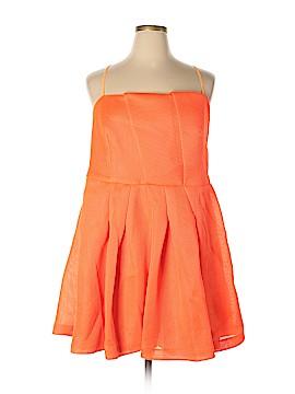 ASOS Cocktail Dress Size 18 (Plus)