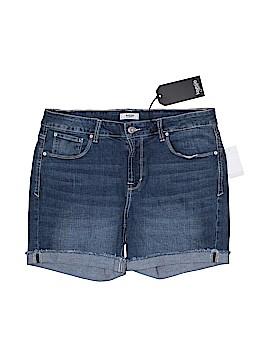 Kensie Denim Shorts Size 12