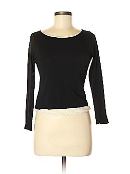 New York & Company Long Sleeve T-Shirt Size XS