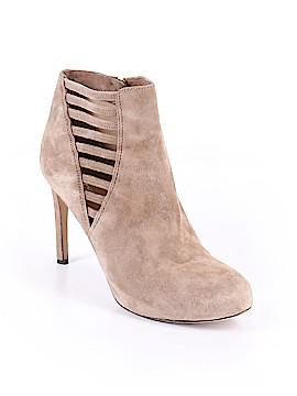 Via Spiga Ankle Boots Size 9 1/2