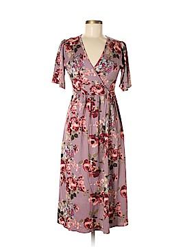 Orange Creek Casual Dress Size M