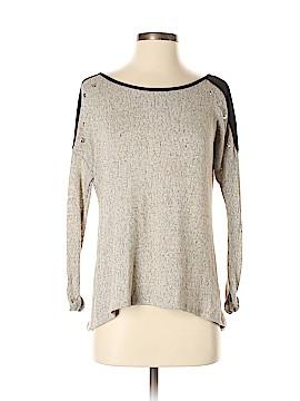 Yuni Los Angeles Pullover Sweater Size S