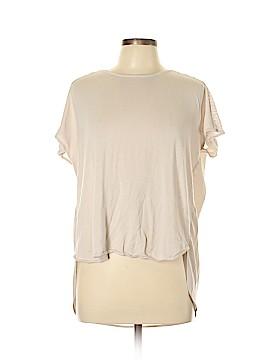 Peck & Peck Short Sleeve Top Size XL