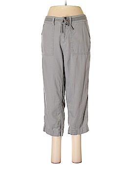 SONOMA life + style Linen Pants Size 8