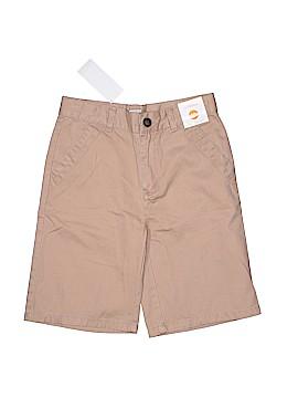 Gymboree Khaki Shorts Size 10