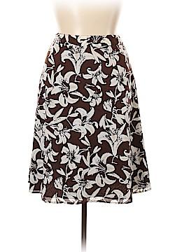 Liz & Co Casual Skirt Size 18 (Plus)
