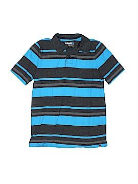 Hawk Short Sleeve Polo Size M (Youth)