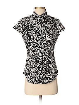 ExOfficio Short Sleeve Blouse Size S