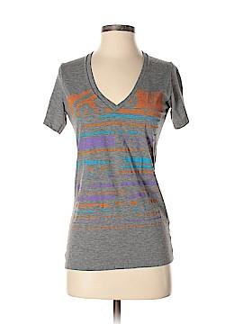 Vans Short Sleeve T-Shirt Size S