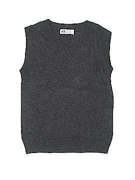 H&M Sweater Vest Size 8 - 9