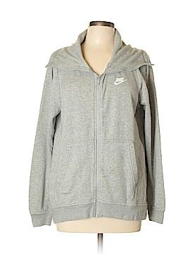 Nike Cardigan Size L