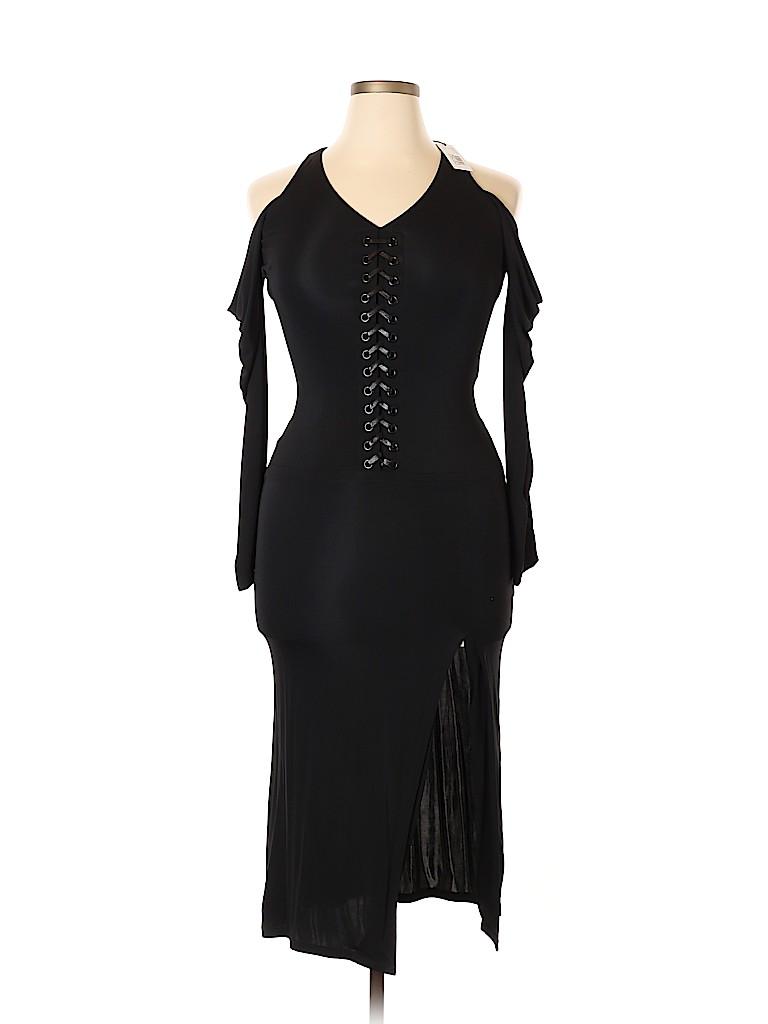 Yigal Azrouël New York Women Cocktail Dress Size 4