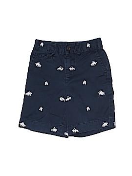 Polo by Ralph Lauren Khaki Shorts Size 3T - 3