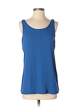 Saks Fifth Avenue Sleeveless Blouse Size M