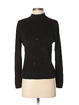 Draper's & Damon's Pullover Sweater Size M (Petite)