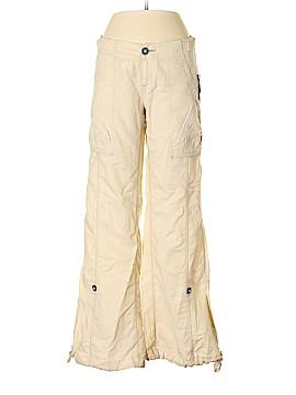 Free World Linen Pants Size 8
