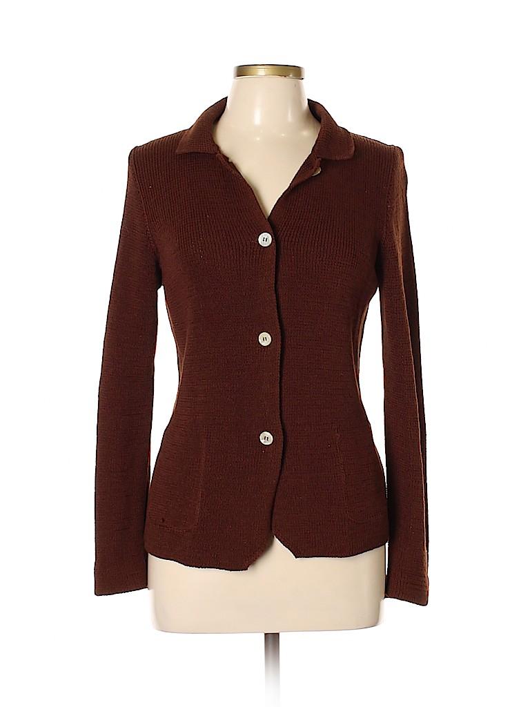 Rivamonti Women Cardigan Size L