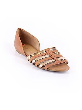 Franco Sarto Sandals Size 9 1/2