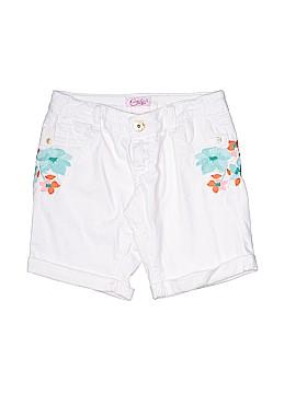 Candie's Denim Shorts Size 8