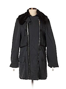 Jean Paul Gaultier Wool Coat Size 40 (IT)