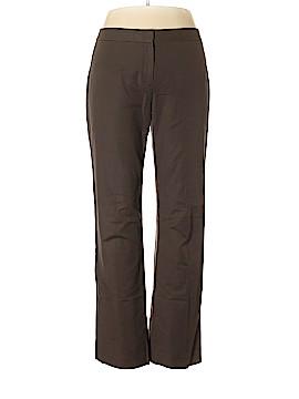 Tahari Khakis Size 12