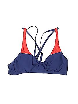 Splendid Swimsuit Top Size L