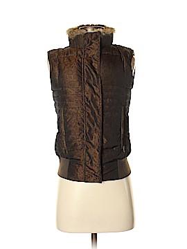 Badgley Mischka Vest Size XS