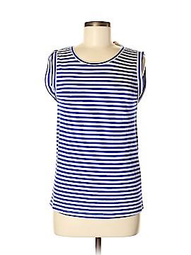J. Crew Factory Store Sleeveless T-Shirt Size XS