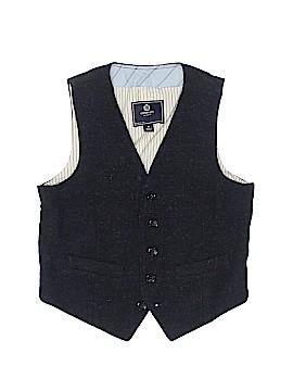 Crewcuts Tuxedo Vest Size 8