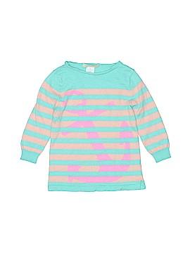 Crewcuts Cashmere Pullover Sweater Size 4