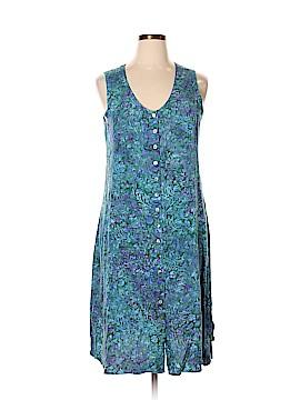 Very Vineyard Casual Dress Size XL