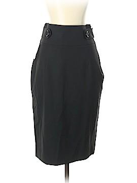 Classiques Entier Wool Skirt Size 0