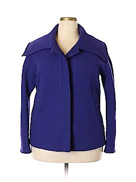 Hilary Radley Wool Coat Size 14