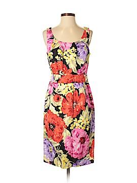 Banana Republic Casual Dress Size 4 (Petite)