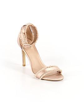 Ruby Shoo Heels Size 5