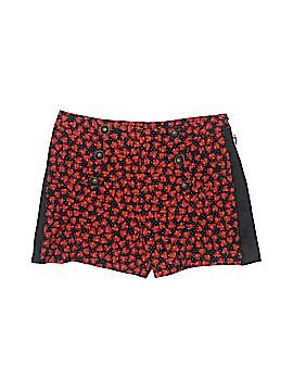 Disney Dressy Shorts Size 6