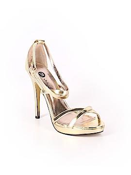 M by Michael Antonio Heels Size 8
