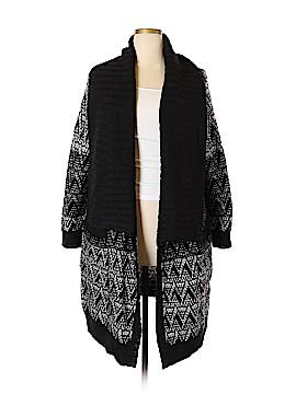 Tahari Cardigan Size 2X (Plus)