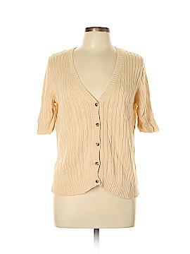 Isaac Mizrahi Cardigan Size L