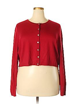 Talbots Wool Cardigan Size 3X (Plus)