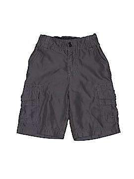 Hawk Cargo Shorts Size 6