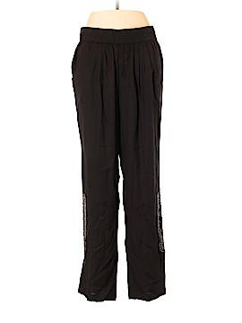 LOGO Casual Pants Size M