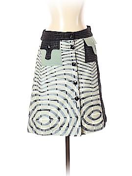Custo Barcelona Casual Skirt Size Sm (2)