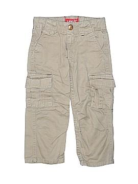 Levi's Cargo Pants Size 2T