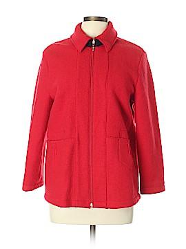 Saint James Wool Blazer Size 10