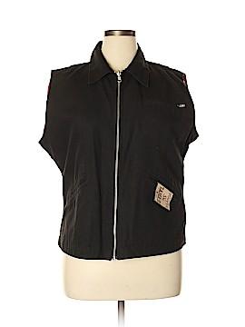 Ethyl Vest Size XL