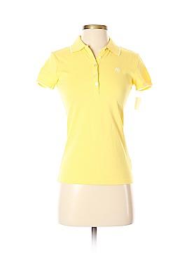 Aeropostale Short Sleeve Polo Size S