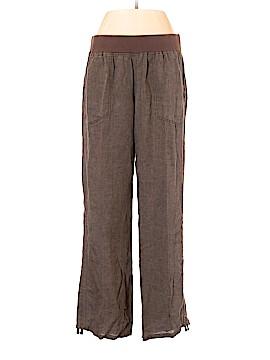Toad & Co Linen Pants Size L