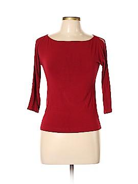 BCBGMAXAZRIA 3/4 Sleeve T-Shirt Size L